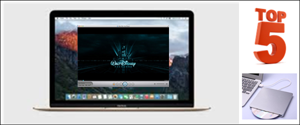 Top 5 DVD Player for Watching DVD on Mac – iLifeCentral