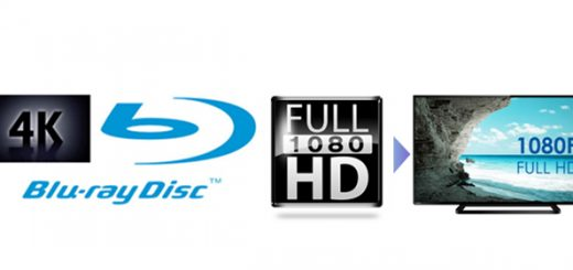 rip 4k blu-ray to 1080p videos – iLifeCentral