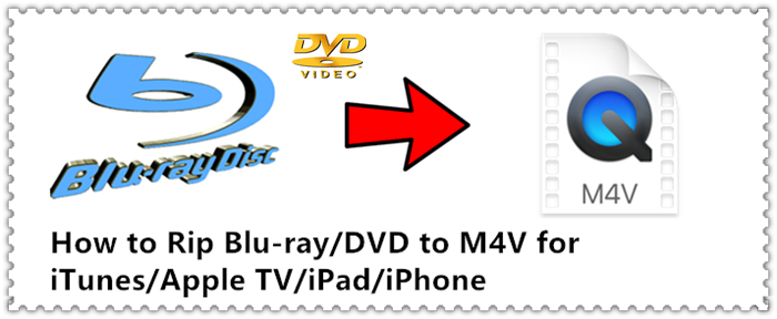 rip-blu-ray-dvd-to-m4v-for-idevices