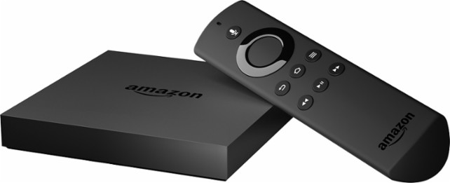 blu-ray to fire tv